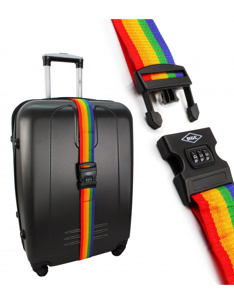 Pas do walizki