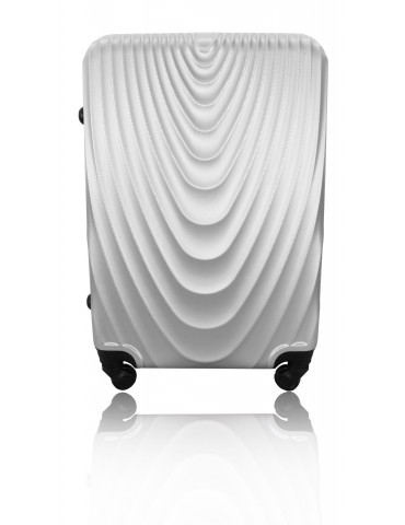 Średnia walizka podróżna PEKIN COLLECTION