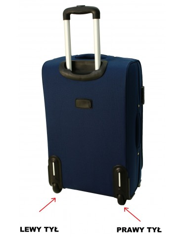 Kółko zamienne do walizki CODURA X1003