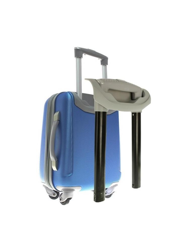 Uchwyt teleskopowy rączka do walizki części