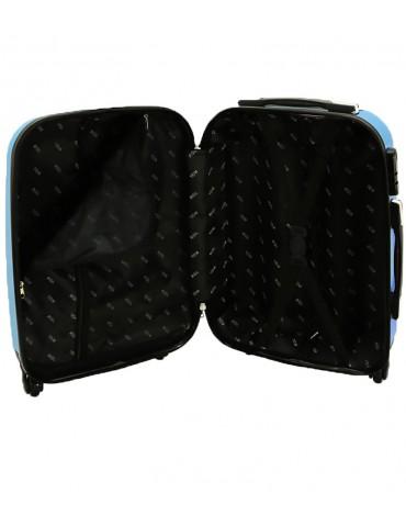 Mała walizka podróżna BUENOS COLLECTION