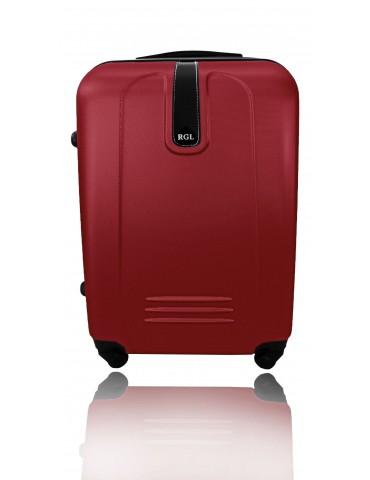 Mała walizka podróżna L BUENOS COLLECTION