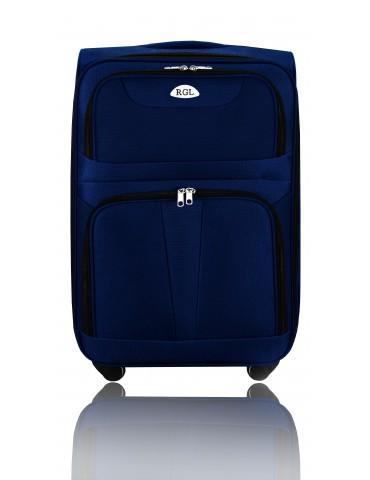 Mała walizka podróżna...