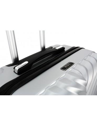 Średnia walizka podróżna SYDNEY COLLECTION  RĄCZKA WALIZKI