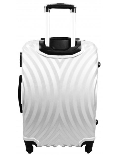 Średnia walizka podróżna SYDNEY COLLECTION  TYŁ WALIZKI