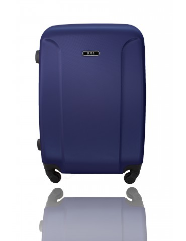 Średnia walizka podróżna BOGOTA COLLECTION