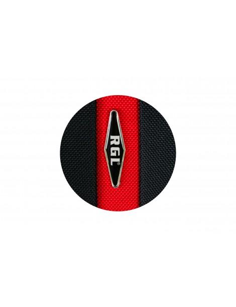MAŁA WALIZKA PODRÓŻNA LONDON COLLECTION logo