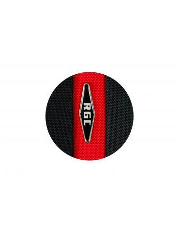 ŚREDNIA WALIZKA PODRÓŻNA LONDON COLLECTION logo